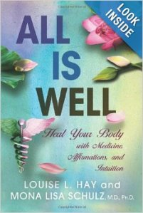 All is well book