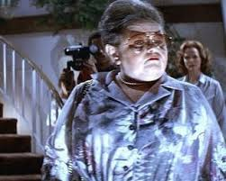 She scared the crap out of me in this movie: Poltergeist