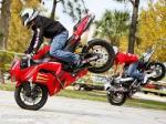 Sports Bikers
