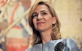 The Evil Princess Cristina