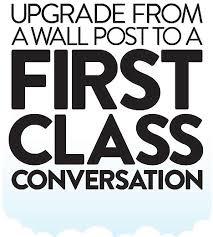 wall post